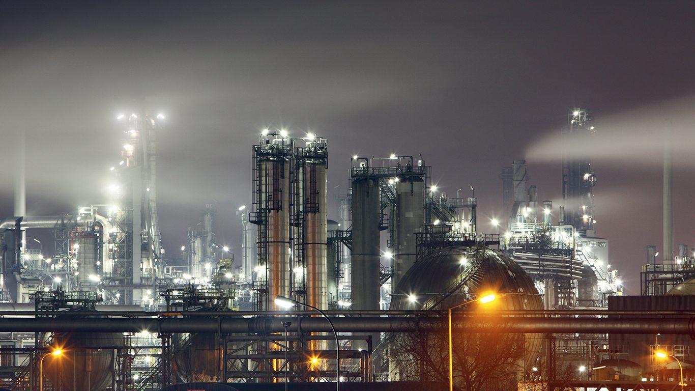 segula-raffinerie