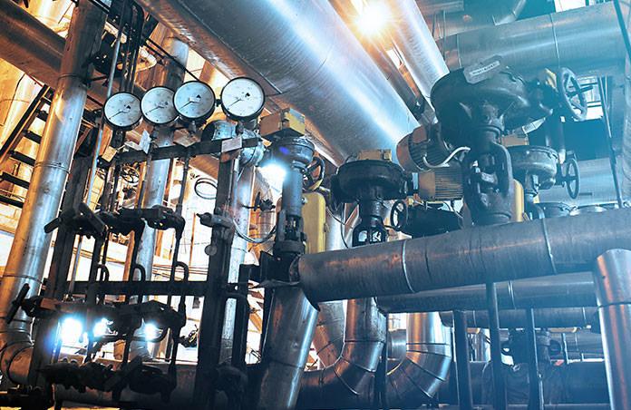 ingénierie oil & gas
