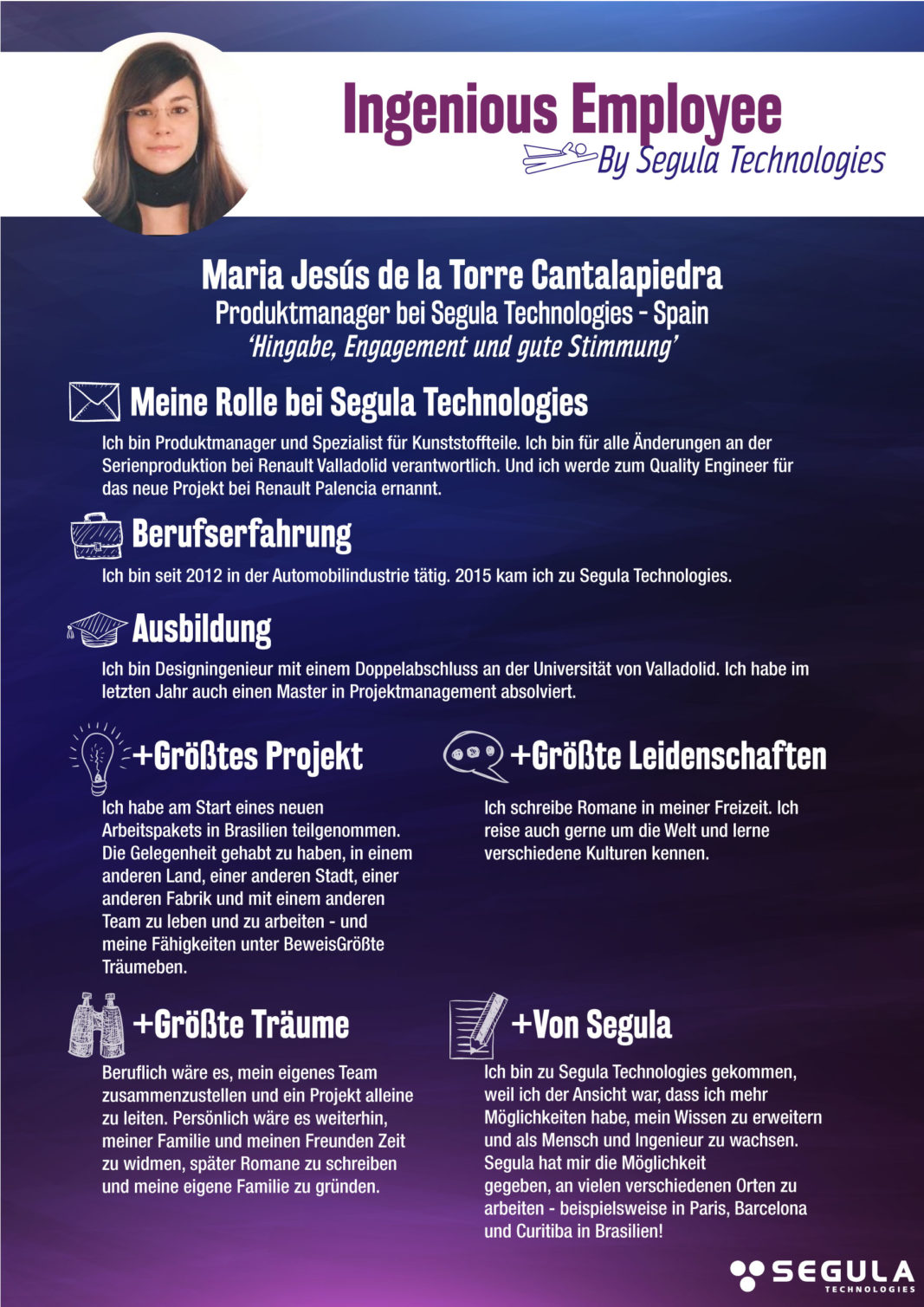 Ingenious-maria-itw-DE