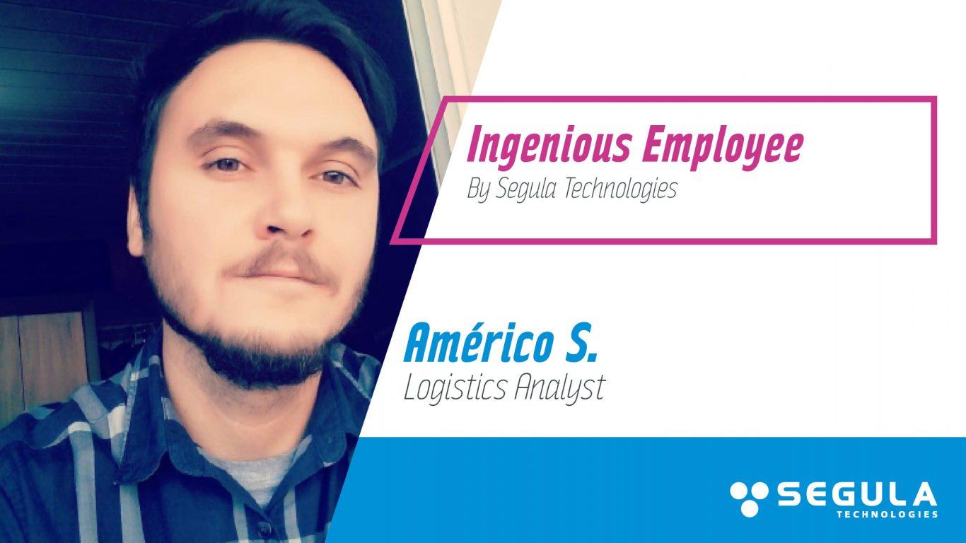 Ingenious Américo